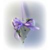 Kép 2/2 - Levendula szív (lev.)