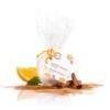 Kép 1/2 - Narancs-fahéj fürdőbomba