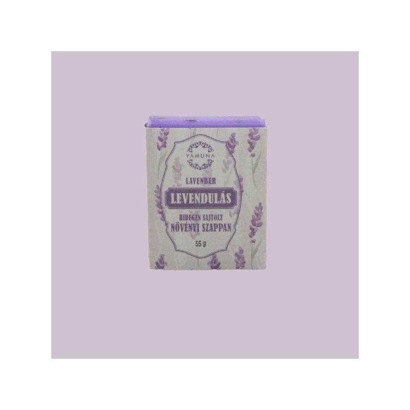 Mini szappan Levendula illatú 55 gr