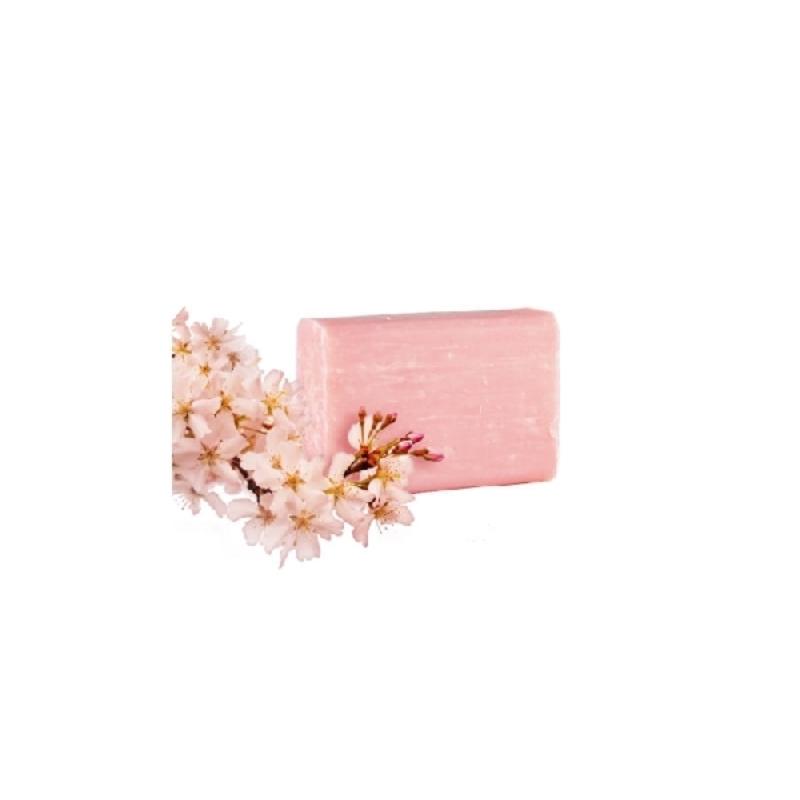 Cseresznyevirág illatú szappan