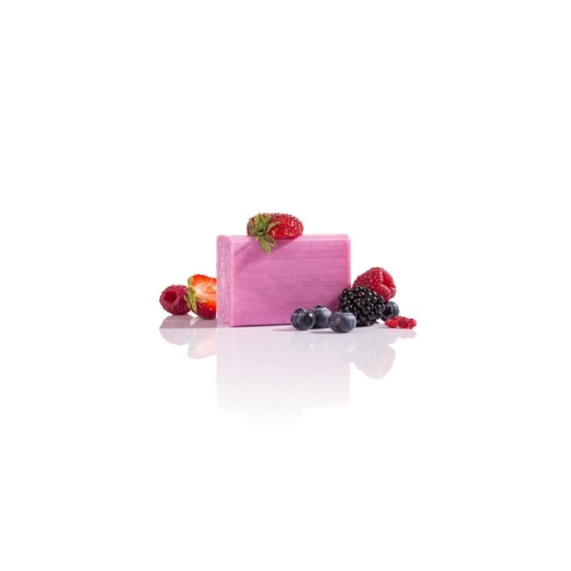 Erdei gyümölcs illatú szappan