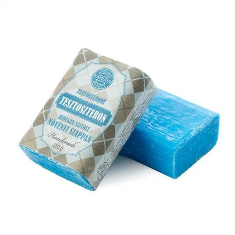 Tesztoszteron szappan