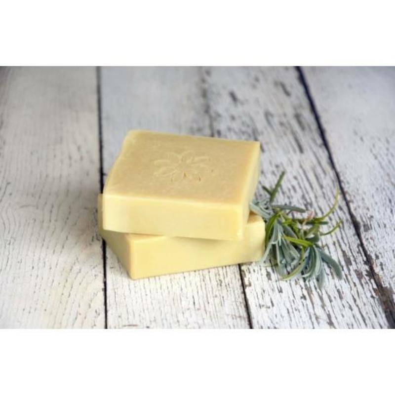 Natúr szappan - mézzel és fahéjjal