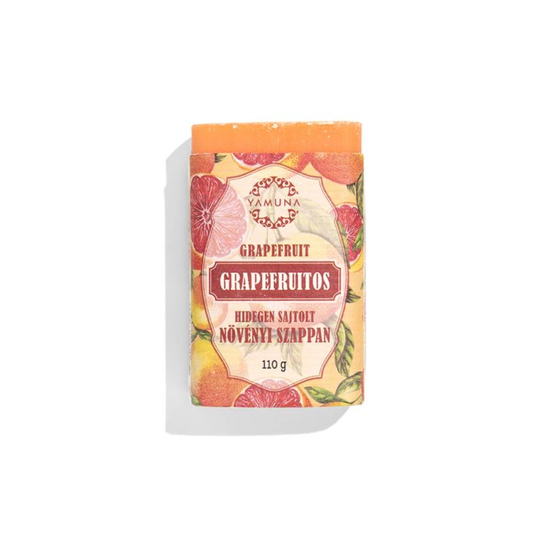 Grapefruitos szappan