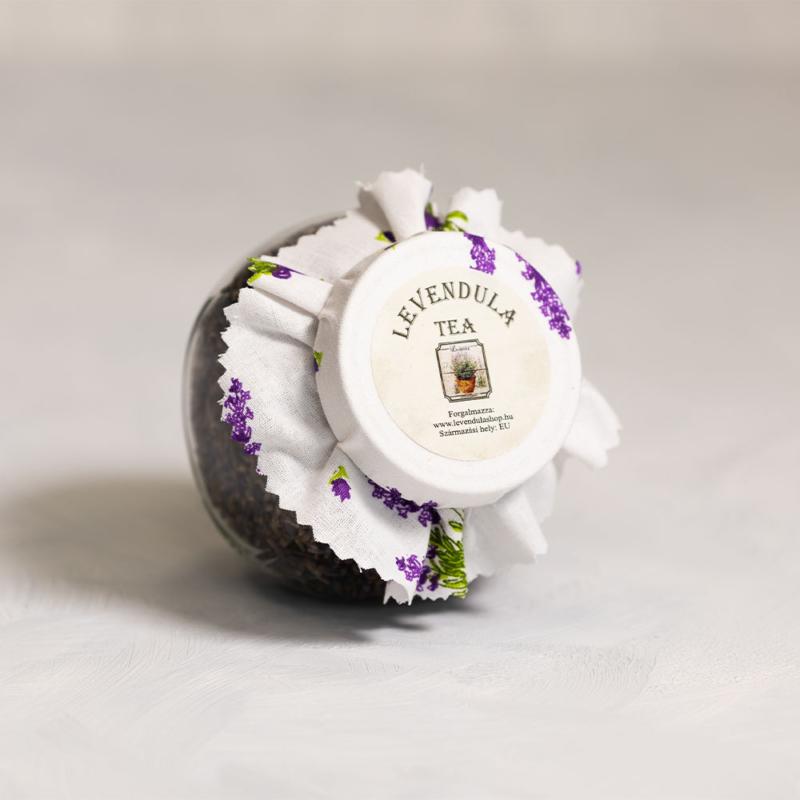 Levendula tea 20 gr